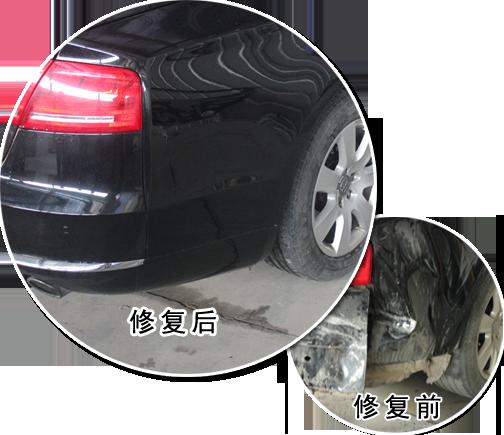 汽车电脑调漆培训与汽车人工调漆的区别