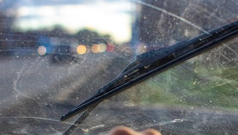 汽车风挡玻璃划伤,这三种方法都可以将其修复