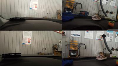 汽车玻璃一道裂纹怎么解决?快来看看新的处理办法