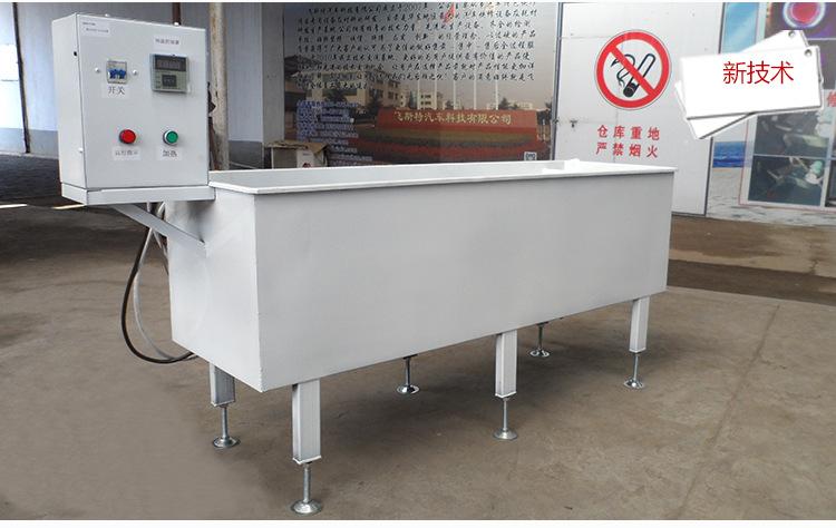 桃木制作专用恒温水槽